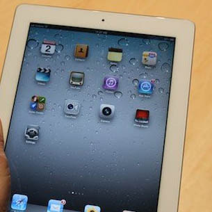 2011: iPad, PlayBook and Xoom, oh my!