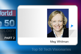 Meg Whitman joined eBay in its infancy and over the course of a ten-year run shepherded it into one of the most successful businesses on the Web. She retired as CEO in March of this year.