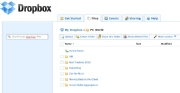 Synchronization by Dropbox; click for full-size image.