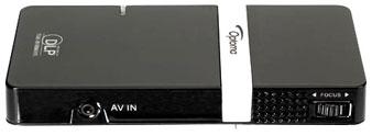 Optoma PK100 Pico Pocket Projector