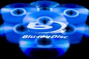 blu-ray disc logo