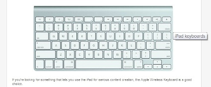 top 5 ipad wireless keyboards it business. Black Bedroom Furniture Sets. Home Design Ideas