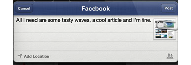 Description: http://images.macworld.com/images/article/2012/06/facebookios6-283615.png