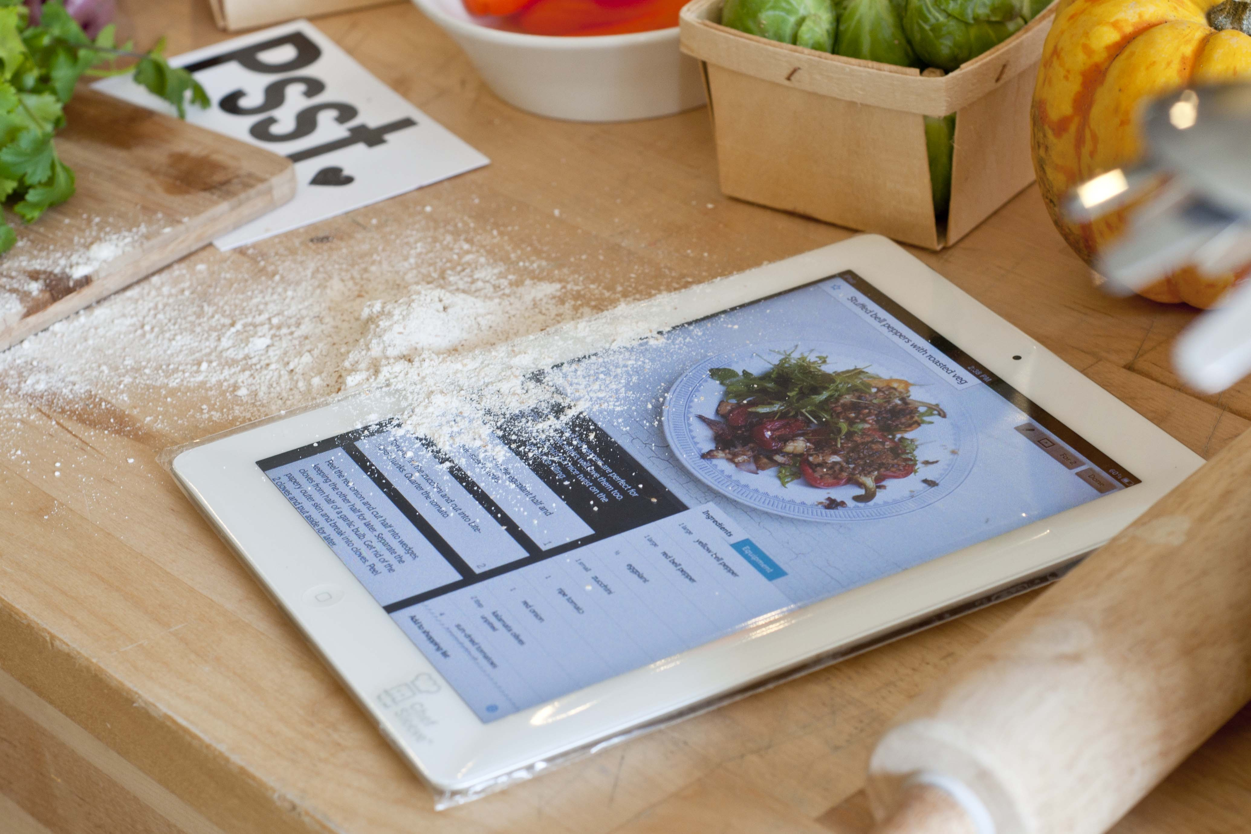 Description: 10 Ways to Repurpose Your Old iPad