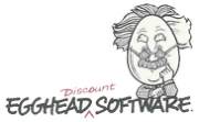 Computer Products That Refuse to Die: Egghead Software