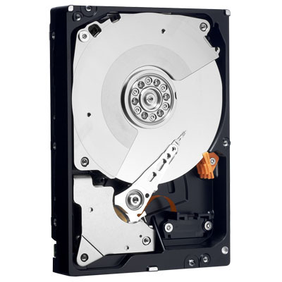 3.5-inch SATA internal hard drive