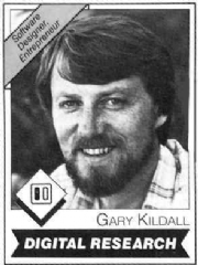 Gary Kildall, Digital Research
