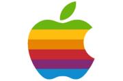 Early Apple logo