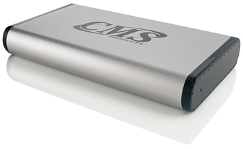 CMS ABS Plus hard drive; click for full-size image.