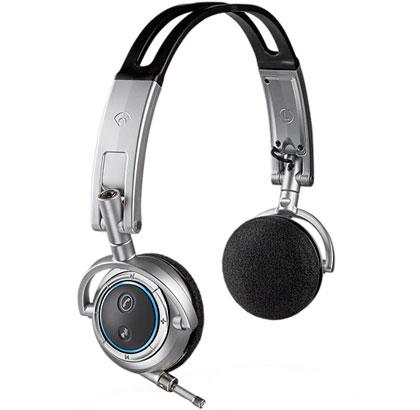 Plantronics Pulsar 590A Bluetooth headset