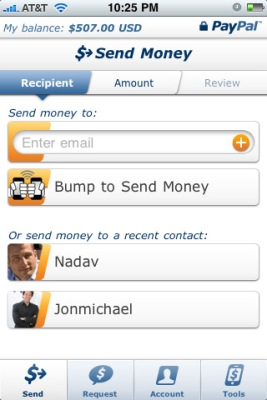 Transfer money to another paypal account - The talk wiki