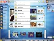 KidZui child-safe Web browser