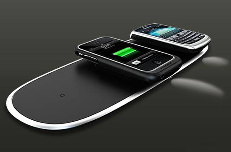 wireless hardware