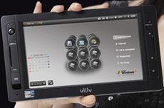 Viliv X70 EX