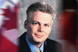 6. Symantec Canada's Michael Murphy. Security fraudsters go commercial in 2007, but Symantec Canada has continued securing organizations and educating the masses for 25 years.