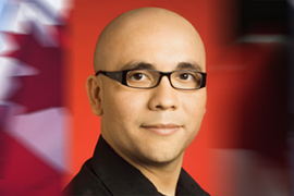 12. Google's Rodrigo Vaca. Google is more than search and its channel marketing manager has been leading its embrace of reseller channel.