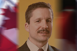 19. Synnex Canada's Jim Estill. The distributor managed to grow organically in 2007 for the most part, but the company did acquire AVS Technologies.