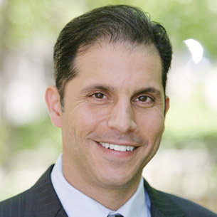 3: Charles Salameh of HP Canada