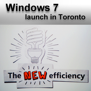 The New Efficiency