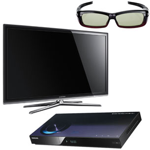 3D TVs hit market at premium prices