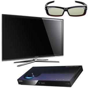 3D TVs hit market at premium prices