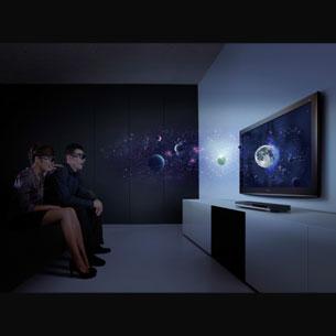 Panasonic's 3D Play