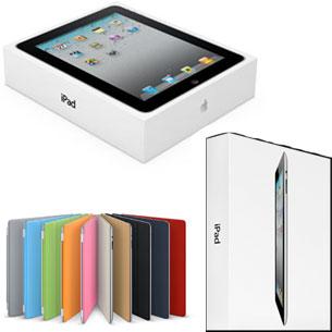 Apple's tablet sequel: iPad 2 unveiling