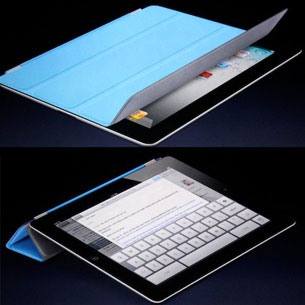 Foldable screen covers