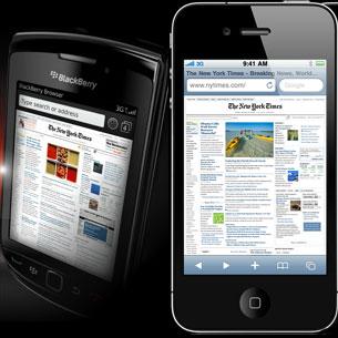 Webkit browser