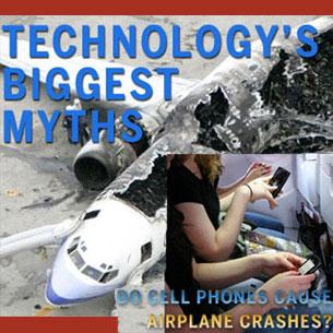 Technology's biggest myths