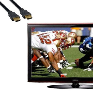 High-Priced HDMI Cables Make Your HDTV Look Better