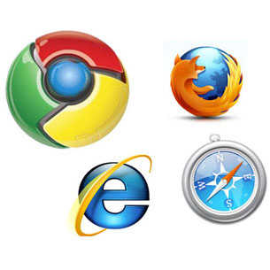 Internet Explorer Is Less Secure Than Other Browsers