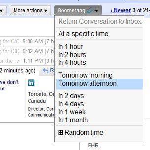 10 downloads to make Gmail do more