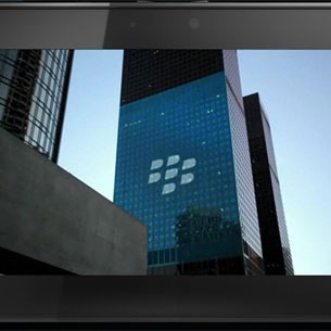 BlackBerry PlayBook: A True Business Tablet?