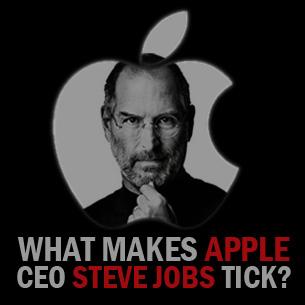 Steve Jobs Teardown