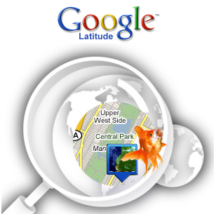 Top nine business benefits of Google Latitude