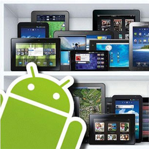 Android 3.0, Where Were You?