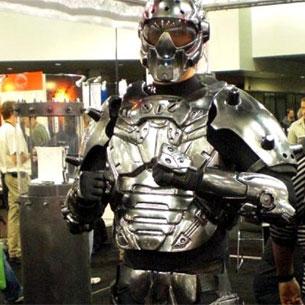 CES Cyborg