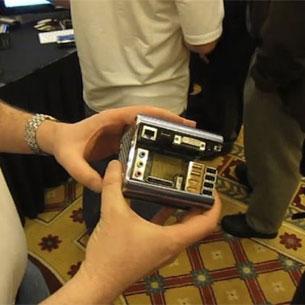 Xi3 Modular Computer for Moneybag Nerds