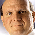 Ballmer pledges $4.5 million for Canadian IT training