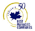 Trio of tech firms achieve 'best managed' recognition