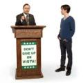 No big bargain in Vista price cut