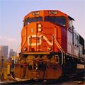 CN Rail brings RFID aboard Brampton intermodal terminal