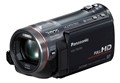 Panasonic unveils HD camcorder for 'professional quality' video shoots