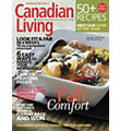 Canadian Living magazine to pilot search-friendly content system