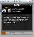 Bump, Split and Collect with PayPal's mobile payment iPhone app