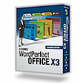 Corel puts WordPerfect X3 in play