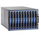 Alliance Atlantis turns on blades in centralized data centre