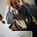 How to deal with work-related stress before it destroys you