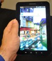 Samsung Galaxy Tab looks promising in early hands-on test